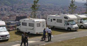 Испанцы начали выбирать автодома для путешествий