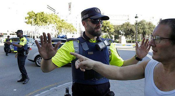 В Памплоне запущено приложения оповещения полиции об агрессии