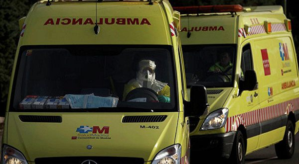 В Испании зафиксирован смертельный случай конго-крымской лихорадки