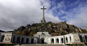 Останки Франко будут перезахоронены. Процесс запущен