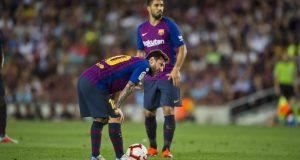 Чемпионат Испании 2018-19. Обзор 1 тура
