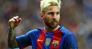 Новым капитаном Барселоны стал Лео Месси