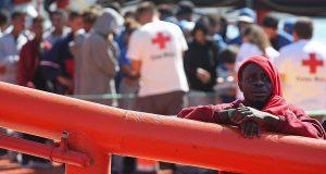 Crinavis – первый лагерь для размещения беженцев в Испании