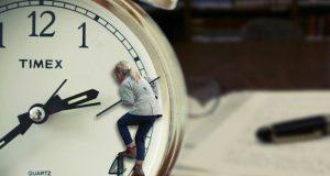 Вопрос времени