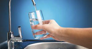 Испанцы обеспечены чистой водой на 99.5%