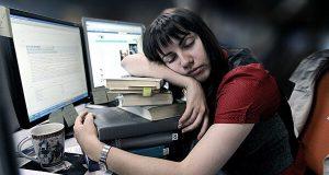 Ночные смены вредны для женского здоровья