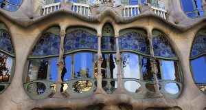 Барселона не будет строить дома-ульи