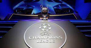 Лига Чемпионов 2018-19. Обзор 1 тура
