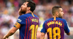 Чемпионат Испании 2018-19. Обзор 3 тура