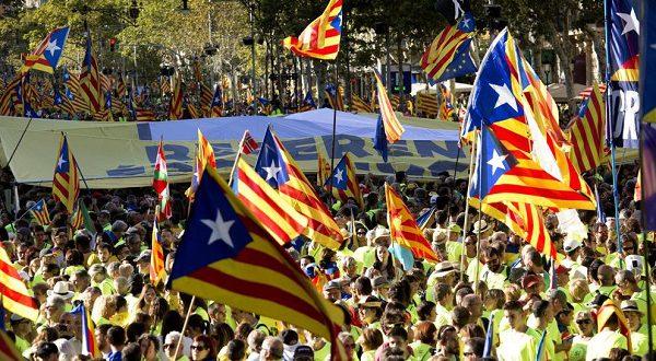 В Каталонию будут переброшены дополнительные силы полиции