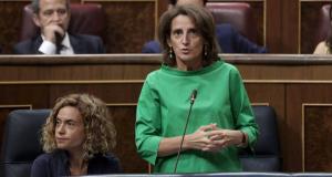 Испанские пенсионеры требуют увеличения пенсионных выплат