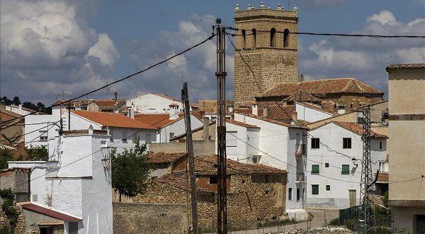 Валенсийская деревня может стать первым пунктом с автономным электроснабжением