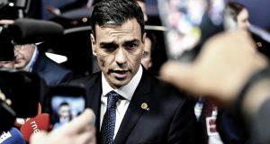Санчес возмущен созданием профсоюза проституток
