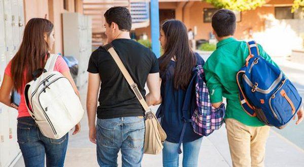 На что могут рассчитывать учащиеся в Испании?