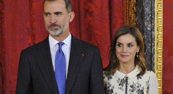 Зарплата членов королевской семьи выросла