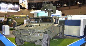 Испания планирует проведение новой оборонной выставки