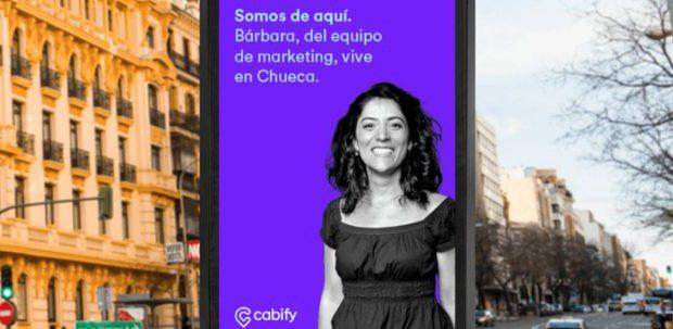 Сотрудники испанских компаний могут стать рекламными моделями