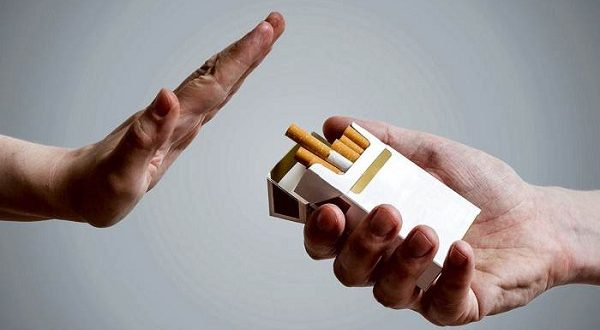 В Валенсии ужесточается отношение к курению