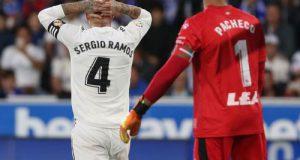 Чемпионат Испании 2018-19. Обзор 8 тура