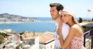 Испанские каникулы, или как отдыхать с пользой
