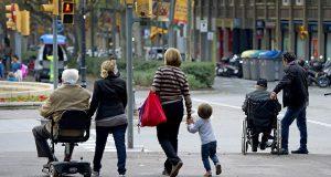 В Испании наметились серьезные демографические проблемы