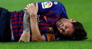 Чемпионат Испании 2018-19. Обзор 9 тура