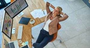 Стартапы, образованные женщинами, более успешны