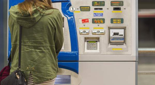 В Испании обсуждают идею обмена пластиковой тары на билеты метро