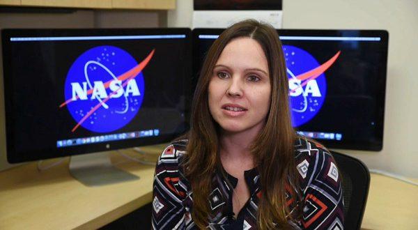 NASAоценило научную работууроженки Испании престижной премией
