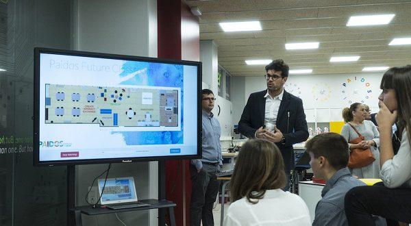 В Испании внедряютPlayStationв школах
