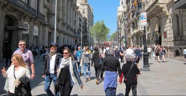 Прогнозируется увеличение численности жителей Испании до 50 миллионов к 2050 году