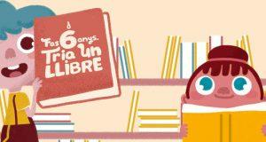 Каталонские дети познакомятся с миром книг бесплатно