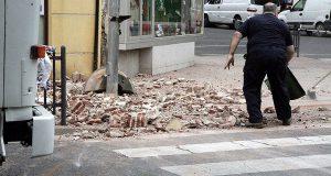 В Гранаде зафиксировано землетрясение