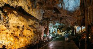 ГротКуэва-де-ла-Викторияможет стать туристическим объектом