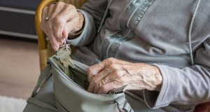 В Испании раскрыты факты мошенничества с пенсиями