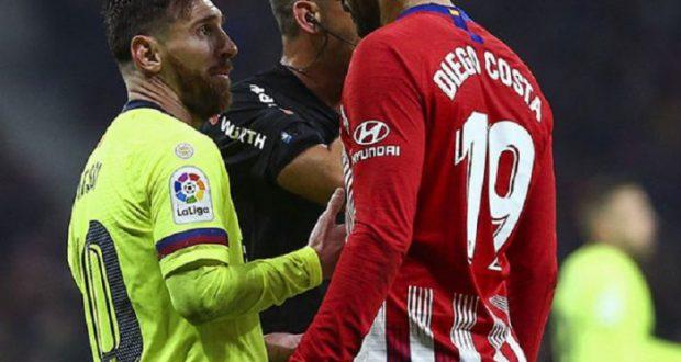 Чемпионат Испании 2018-19. Обзор 13 тура