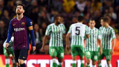 Чемпионат Испании 2018-19. Обзор 12 тура