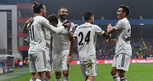 Лига Чемпионов 2018-19. Обзор 4 тура