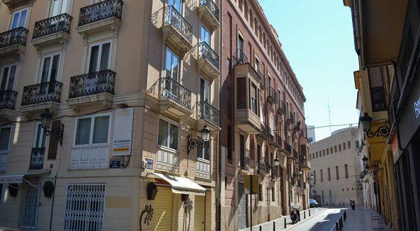 Иностранцы начали проявлять больший интерес к испанской недвижимости