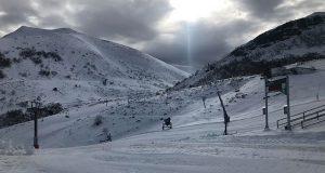 В Испании открывается горнолыжный сезон