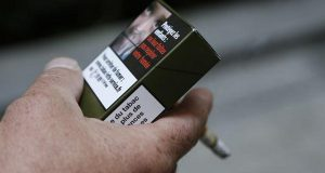 Цена пачки сигарет в Испании может вырасти до10 евро!