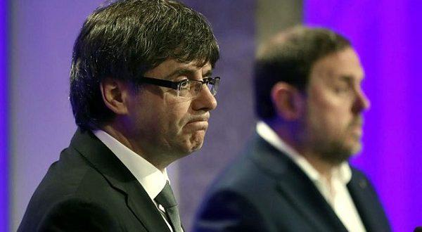 Правительство Санчеса «расписалось в трусости»?