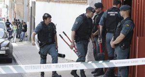 Полиция Малаги задержала автомошенников