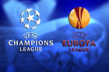 7 испанских клубов из 7 вышли в плей-офф еврокубков