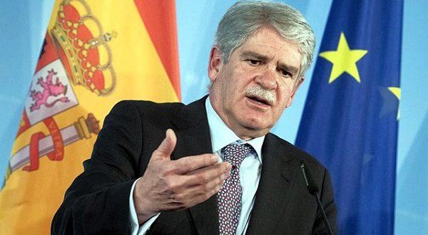 Испанские министры исенаторы лишились «судебных» привилегий