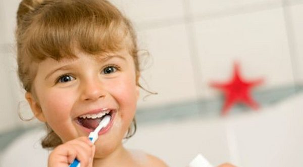 ВМадридеесть возможность бесплатного посещения стоматолога для детей