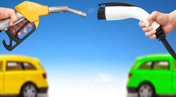 Испания в числе лидеров по количеству зарядных станций для электромобилей