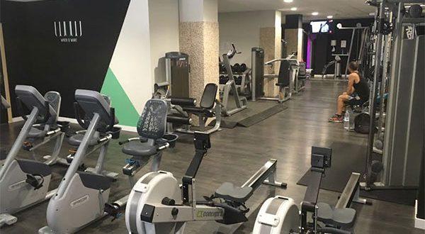 Фитнес-центрMoveWattsпреобразует физическую энергию в электрическую