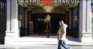 EDPGranVía– первый театр, где будут использовать энергию аплодисментов