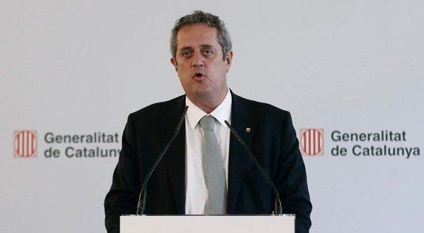 Политик, оказавшийся за решеткой, объявил о намерении стать мэром Барселоны
